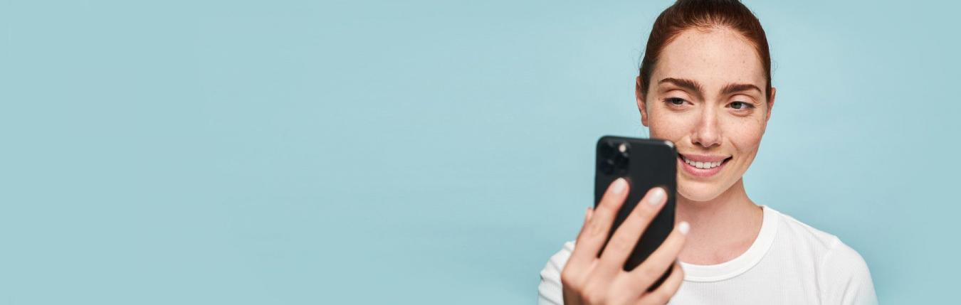 Facemapping - slider BEFR