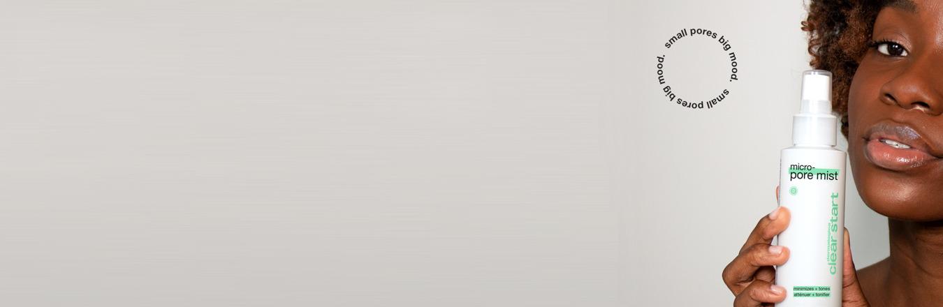 micro pore mist - BENL