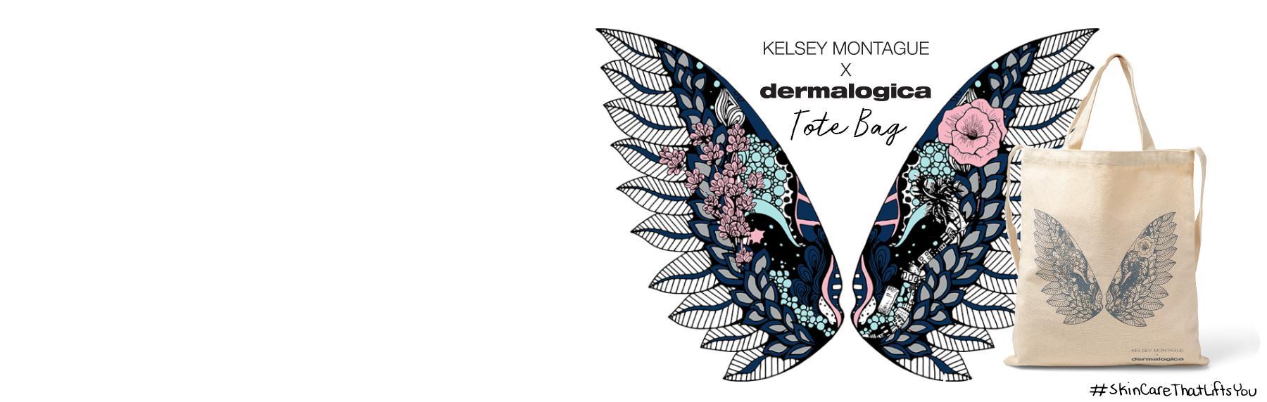 Kelsey Montague x Dermalogica - BENL