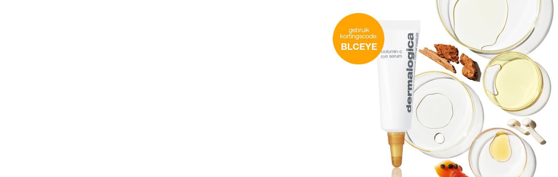 BLC EYE + BLC BENL
