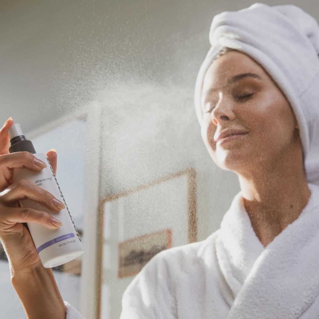 UltraCalming kalmerende huidverzorging