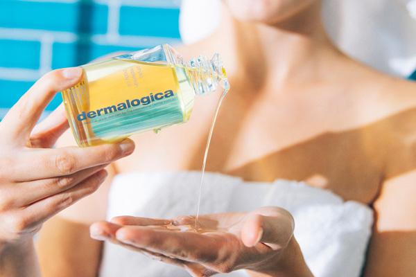 hoe herken je en droge huid of vochtarme huid