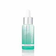 AGE Bright Clearing Serum: sérum purifiant actif 2-en-1