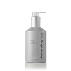 Body Hydrating Cream: Lait hydratant corporel