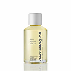 Phyto Replenish Body Oil: huile corporelle relaxante