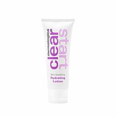 Skin Soothing Hydrating Lotion: lichtgewicht moisturizer wat onzuiverheden vermindert