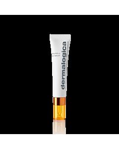 Biolumin-C Eye Serum: un sérum puissant à la Vitamine C pour le contour des yeux, avec des propriétés éclaircissantes et raffermissantes.