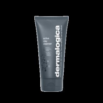 Active Clay Cleanser: nettoyant pour le visage peau grasse