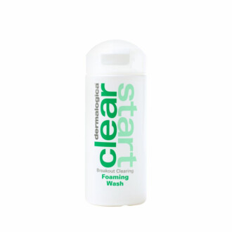 Breakout Clearing Foaming Wash: gezichtsreiniger