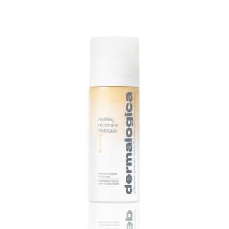 Dermalogica melting moisture masque; extreem hydraterend masker voor de droge huid