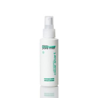 Dermalogica Clear Start micro pore mist voor de jongeren onzuivere (tiener) huid