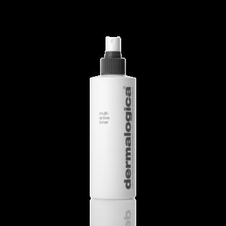 Multi-active Toner: hydraterende en verfrissende spray