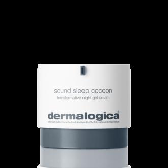 Sound Sleep Cocoon: nachtgel-crème