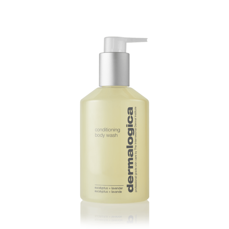Conditioning Body Wash : gel-douche sans savon