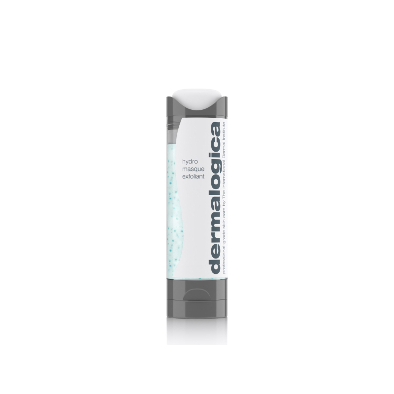 Hydro Masque Exfoliant : masque 2 en 1 exfoliant et hydratant