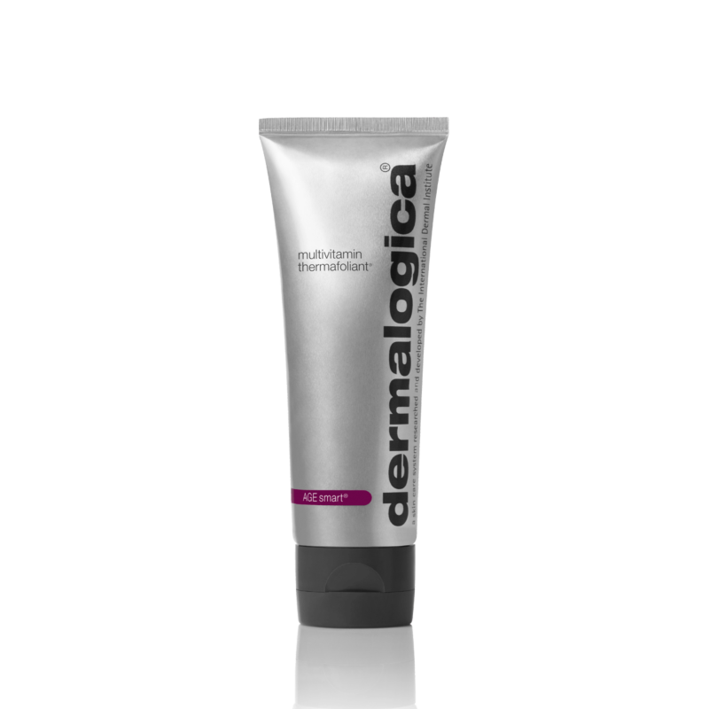 Multivitamin Thermofoliant: anti-aging exfoliant