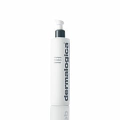 Intensive Moisture Cleanser - une crème nettoyante légère pour une peau sèche