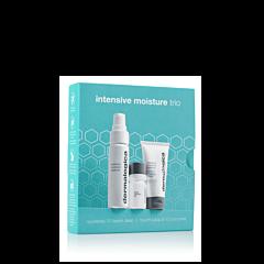 Intensive Moisture Kit: kit de démarrage peau sèche.