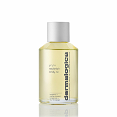 Phyto Replenish Body Oil: huile corporelle relaxante