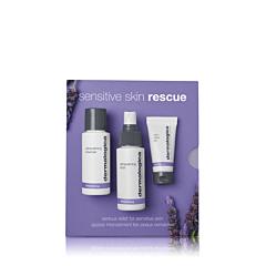 Sensitive Skin Rescue Kit: kit de soins pour les peaux sensibles