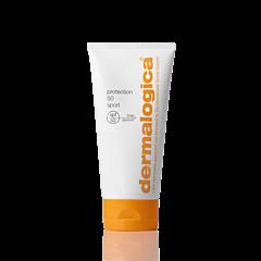 Protection 50 Sport SPF50: zonbescherming , zonnebrandcrème anti-zweet