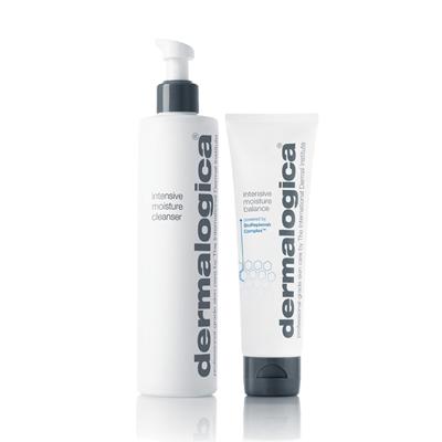 dermalogica dry skin essentials