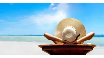 top 4 skincare tips voor op vakantie of stedentrip
