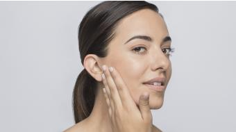 Is jouw huid droog of gedehydrateerd?