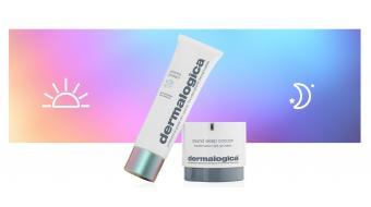 Dag vs. nacht: huidverzorging