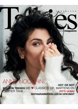 Talkies magazine