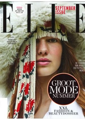 ELLE September Issue