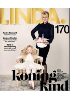 Linda Magazine - september 2018