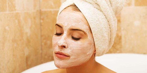 6 redenen om een gezichtsmasker te gebruiken