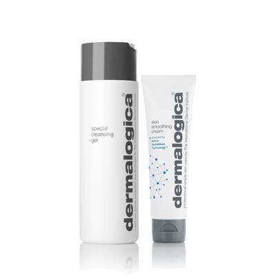 dermalogica the balanced skin