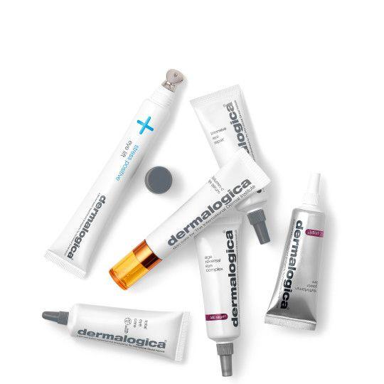 welke oogverzorging past bij jouw huid