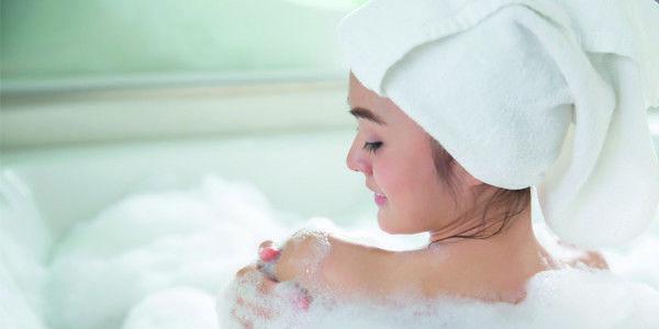 6 tips om van lichaams acne te voorkomen