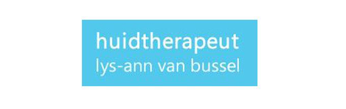 Huidtherapeut Lys-Ann van Bussel