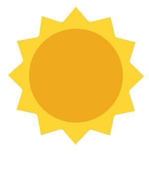 invloed van zon op de huid